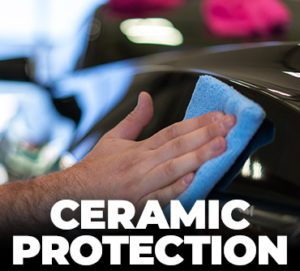 Automotive Ceramic Protection