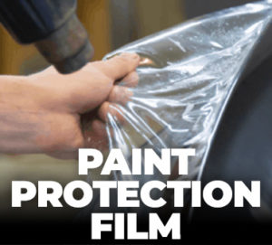 Automotive Paint Protection Film