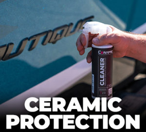 Marine Ceramic Protection